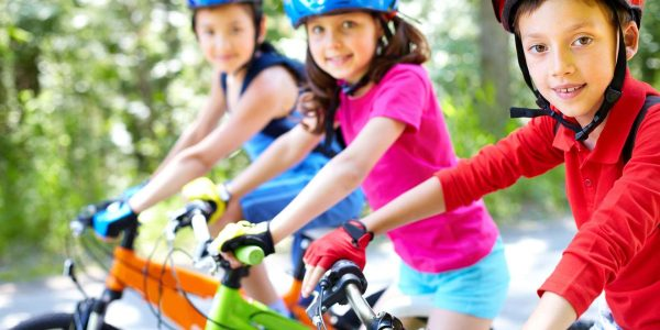 Cycle Safety Tips for Kids and Parents